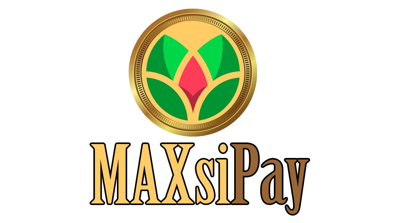 Koin gorengan terbaru crypto token MAXsiPay